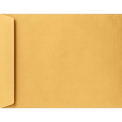 Lux Catalog Jumbo Envelopes Brown Kraft 13 x 19 inch 500/Pack