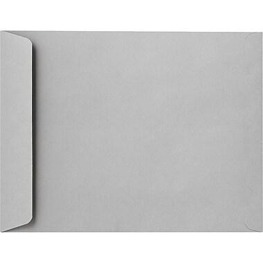 LUX 13 x 19 Jumbo Envelopes 50/Box, Gray Kraft (88982-50)
