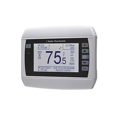Radio Thermostat Wi-Fi Smart Thermostat