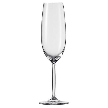 Schott Zwiesel Diva Living Champagne Flute Glass (Set of 6)