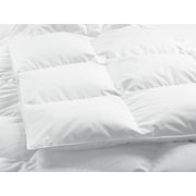 Highland Feathers  500 Tc 800 Loft Summer Fill White Down Duvets