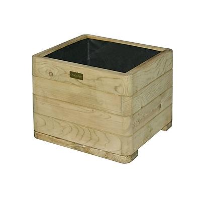 Rowlinson Wood Planter Box