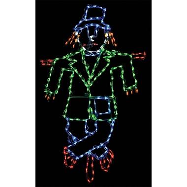 Brite Ideas Scarecrow LED Light