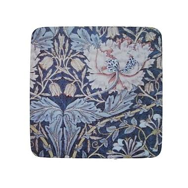Golden Hill Studio William Morris # 4 Coaster (Set of 8)