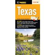 Universal Map Texas Fold Map