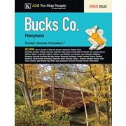 Universal Map Bucks County Atlas