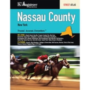 Universal Map Nassau County Atlas