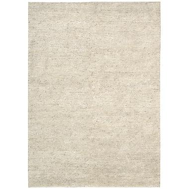 Calvin Klein Rugs Mesa Hand-Woven Indus Barite Area Rug; 10' x 14'