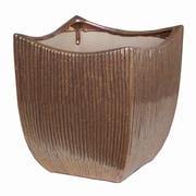 Privilege Ceramic Vase; Small