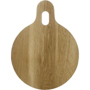 Sagaform Oval Oak Cutting Board