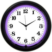 Neonetics 15'' Standard Neon Clock