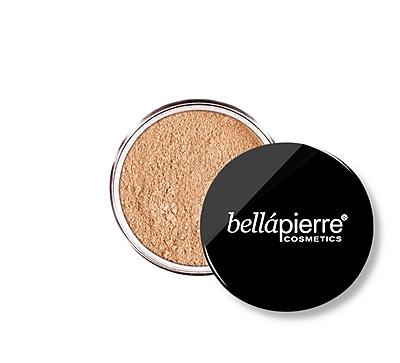 Bellapierre Loose Mineral Foundation Latte