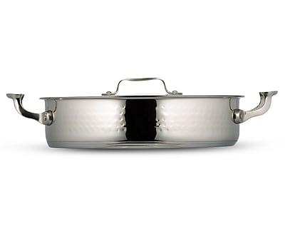 Bon Chef Cucina Soup Pot w/ Lid; 6-qt. WYF078277573384