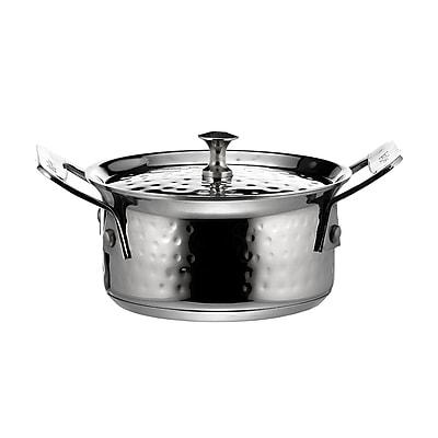 Bon Chef Cucina 0.34-qt. Soup Pot w/ Lid WYF078277577678