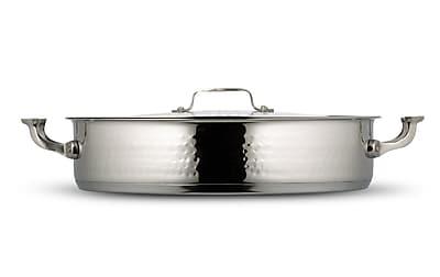 Bon Chef Cucina Soup Pot w/ Lid; 9-qt. WYF078277573405