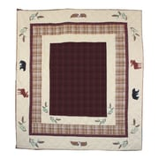 Patch Magic Pinecone Trail Quilt