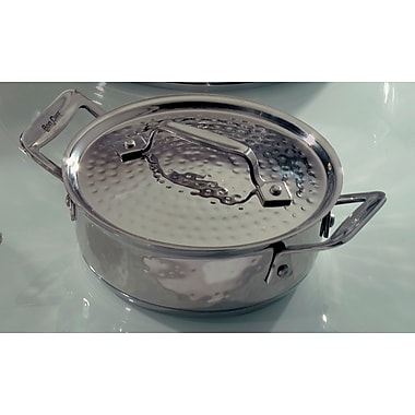 Bon Chef Cucina 1.25-qt. Soup Pot w/ Lid