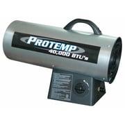 DuraHeat 40,000 BTU Portable Propane Forced Air Utility Heater