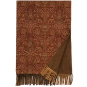 Wooded River Milady Throw