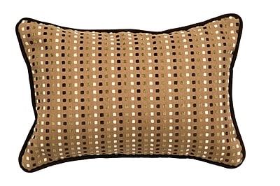 Wooded River Lemongrass Lumbar Pillow
