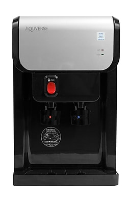 Aquverse Bottleless Countertop Hot and Cold Water Cooler WYF078277583904