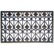 A1 Home Collections LLC Grill Doormat