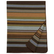 Wooded River Hudson Throw