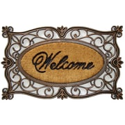 A1 Home Collections LLC Welcome Doormat