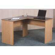Mylex L-Shape Writing Desk