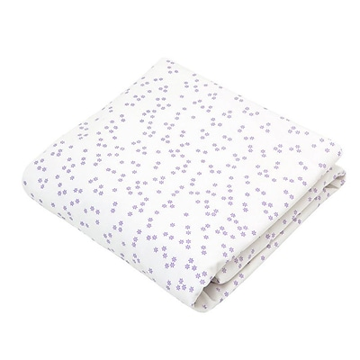 Auggie Natasha 200 Thread Count Fitted Sheet