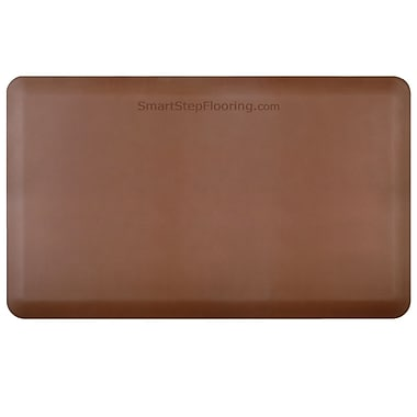Smart Step® Supreme Polyurethane Anti-Fatigue Mat, 60