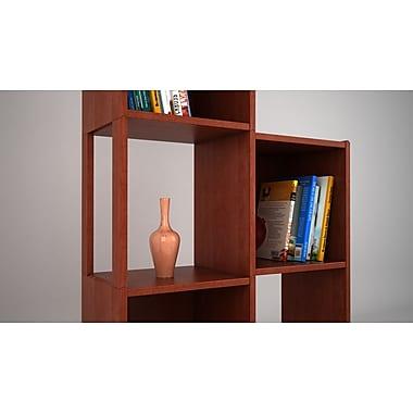 Quagga Designs Qdpostc-m qd-box™ Support Post for Storage Box, Cherry Stain, 2/Pack