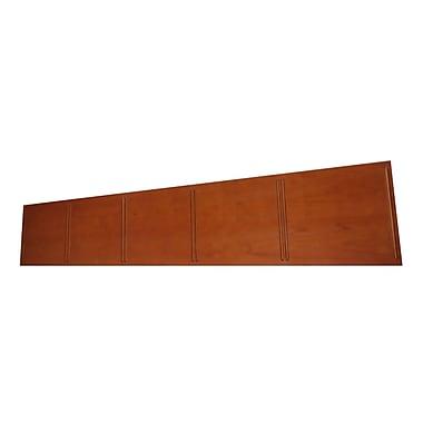 Quagga Designs qd-box™ Top Panel for 5 qd-boxes™, Cherry Stain