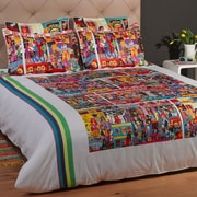 ARTnBED Hindley Street Duvet Cover; King