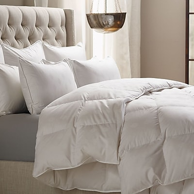 Down Inc. Kingsley Midweight Down Alternative Duvet Insert; King