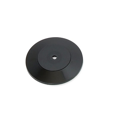 Azar Displays Revolving Display Base, Flat, 10/Pack