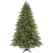 Winward Silks Tannenbaum 7.5' Green Artificial Christmas Tree w/ 800 Lights and Stand