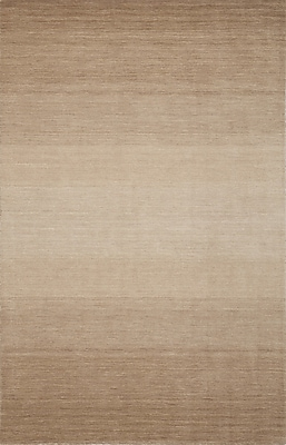 Dalyn Rug Co. Torino Sand Area Rug; 5' x 7'3''