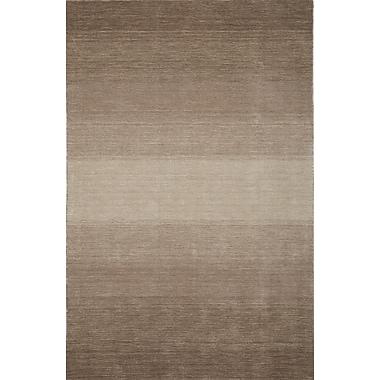 Dalyn Rug Co. Torino Taupe Area Rug; 5' x 7'3''