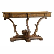 Crestview Colonial Console Table