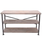 Crestview Midtown Console Table