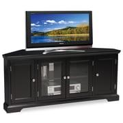 Leick Slate Black 56'' TV Stand