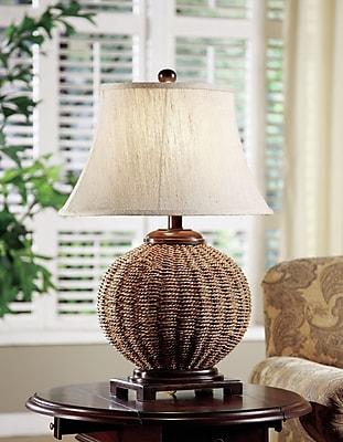Crestview Latham 30.5'' Table Lamp