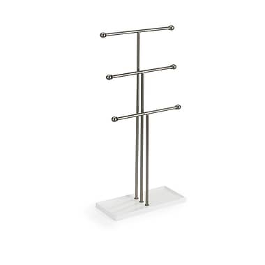 Umbra Trigem Jewellery Tree, Nickel