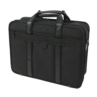 Bond Street Nylon Briefcase for 15