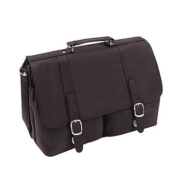 Bond Street Nylon Executive Briefcase for 17