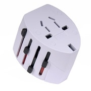 Swiss Travel Products World Travel Adapter 2
