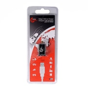 Swiss Travel Products Midget Usb Car Charger
