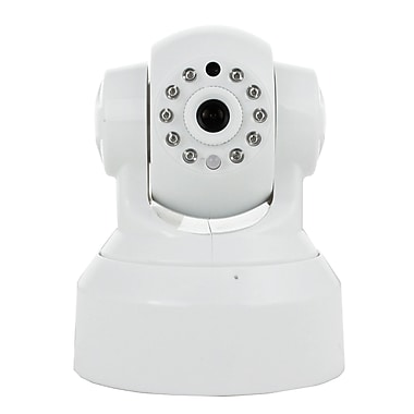 SkylinkNet WC-400PH Wireless Indoor Pan & Tilt IP Camera