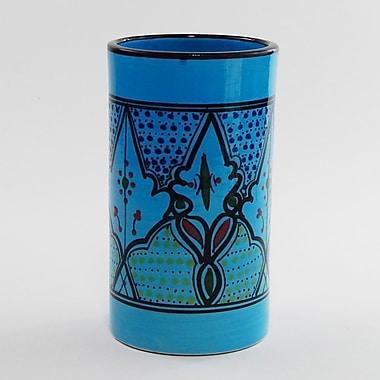 Le Souk Ceramique Sabrine Design Utensil / Wine Holder